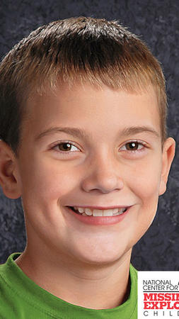Timothy Pitzen: Child missing from Illinois after mother commits suicide · Missing Persons of ...