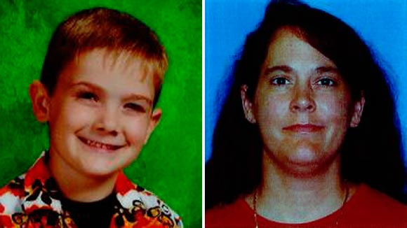 Timothy Pitzen: Child missing from Illinois after mother commits suicide – Missing Persons of ...