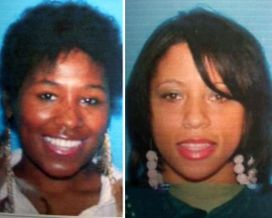 Abreeya Brown and Ashley Conaway missing after forced into truck of car Found