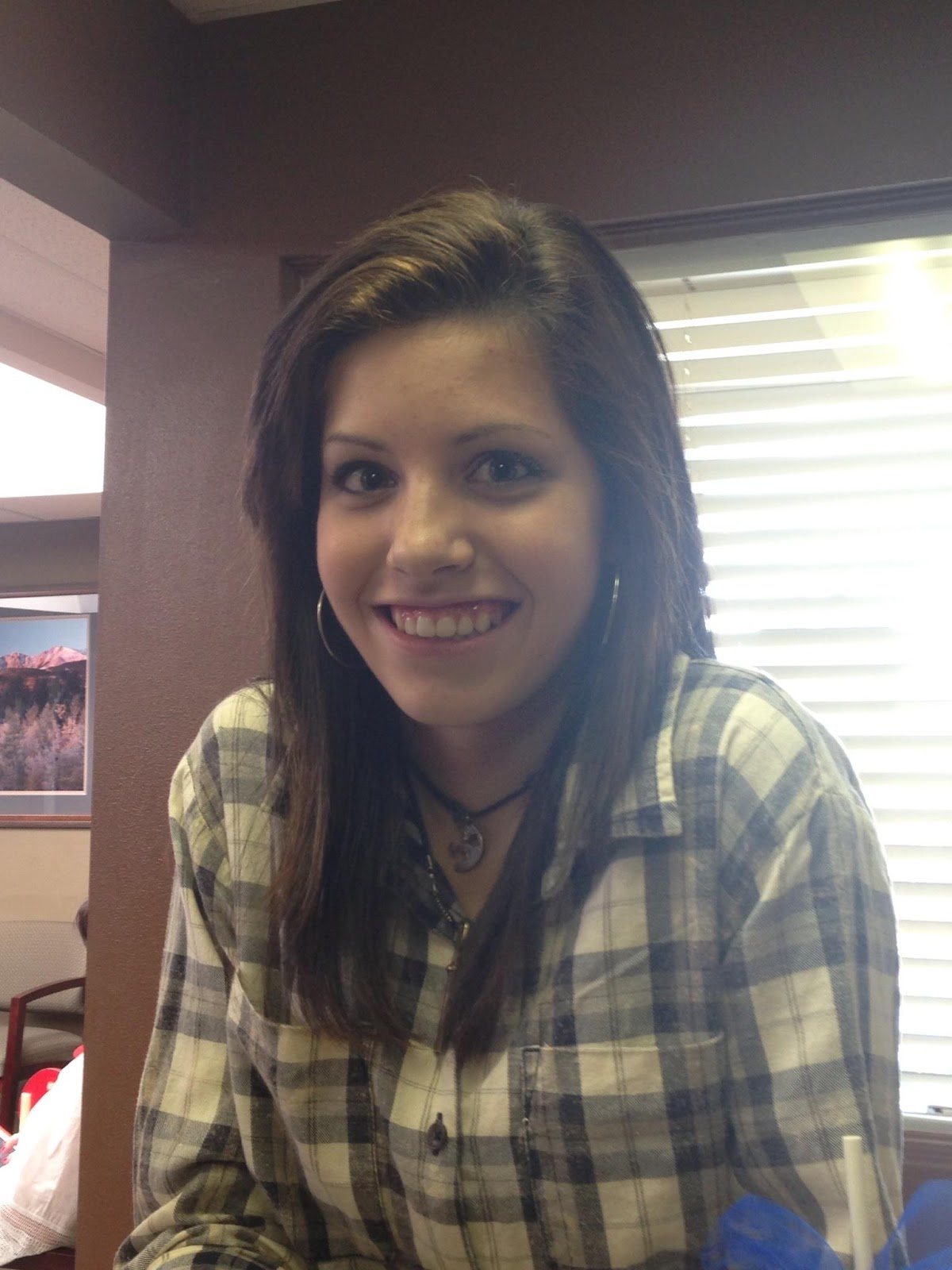 Missing Persons Of America -Ali Ponte: Teen Missing From