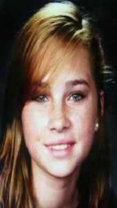 Rosemary Gullett 14 yrs Missing from Portland, Oregon FOUND
