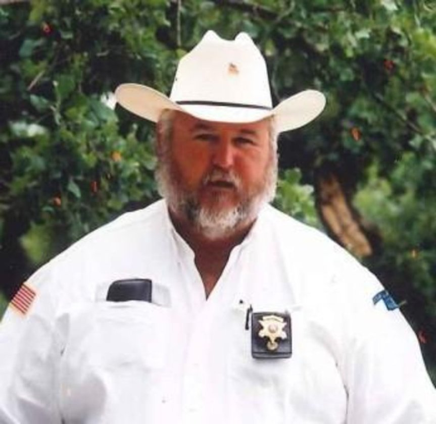 sheriffrussell