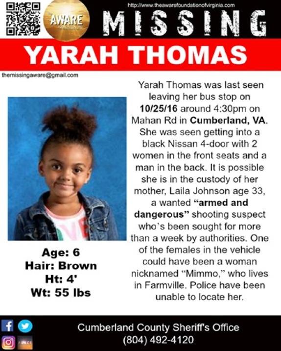 yarahthomas