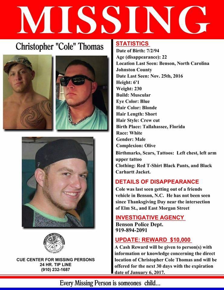 christophercolethomas